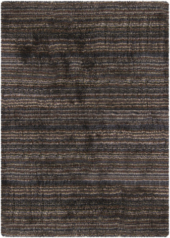 Savona Collection Hand-Woven Area Rug in Blue, Beige, & Burgundy design by Chandra rugs
