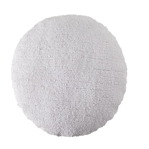Big Dot Cushion in White design by Lorena Canals