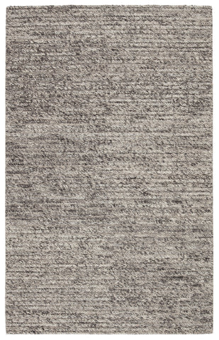 Scandinavia Rakel Grams Rug in Gray by Jaipur Living