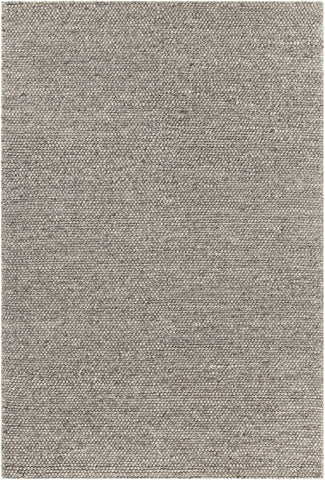 Sinatra Collection Hand-Tufted Area Rug in Taupe, Grey, & Cream design by Chandra rugs