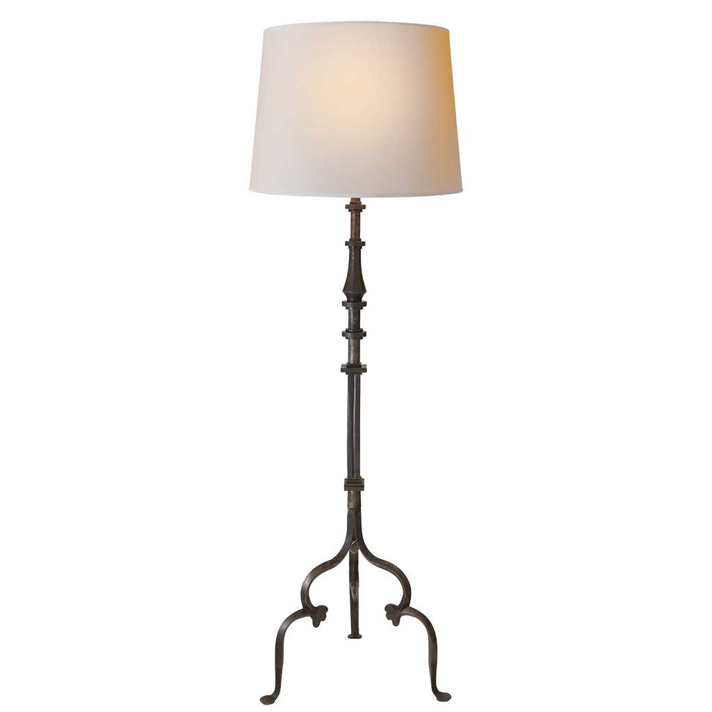 Madeleine Floor Lamp by Suzanne Kasler