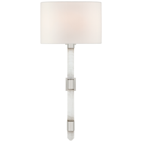 Adaline Medium Tail Sconce by Suzanne Kasler