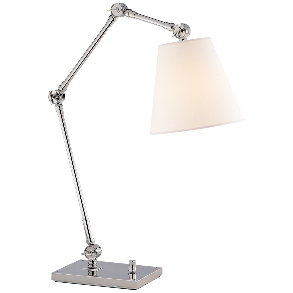 Graves Task Lamp by Suzanne Kasler