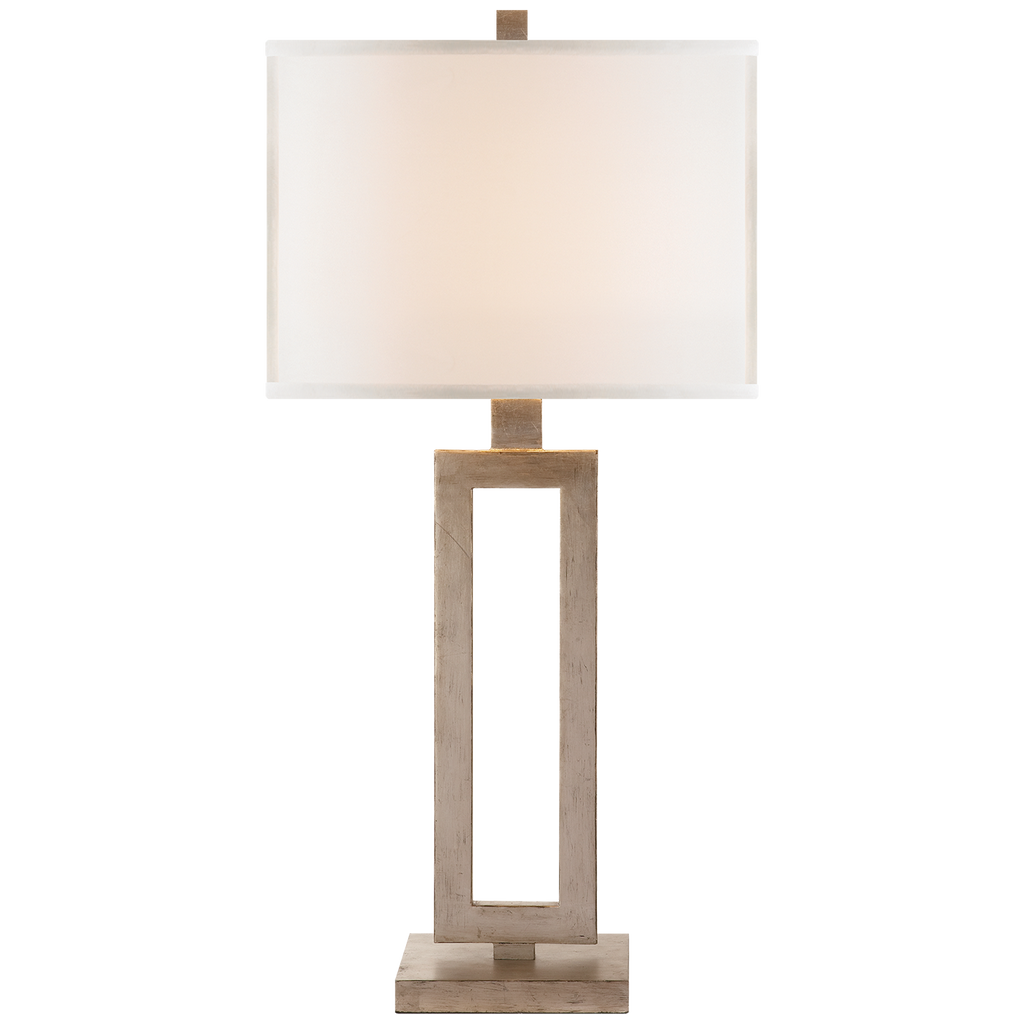 Mod Tall Table Lamp by Suzanne Kasler