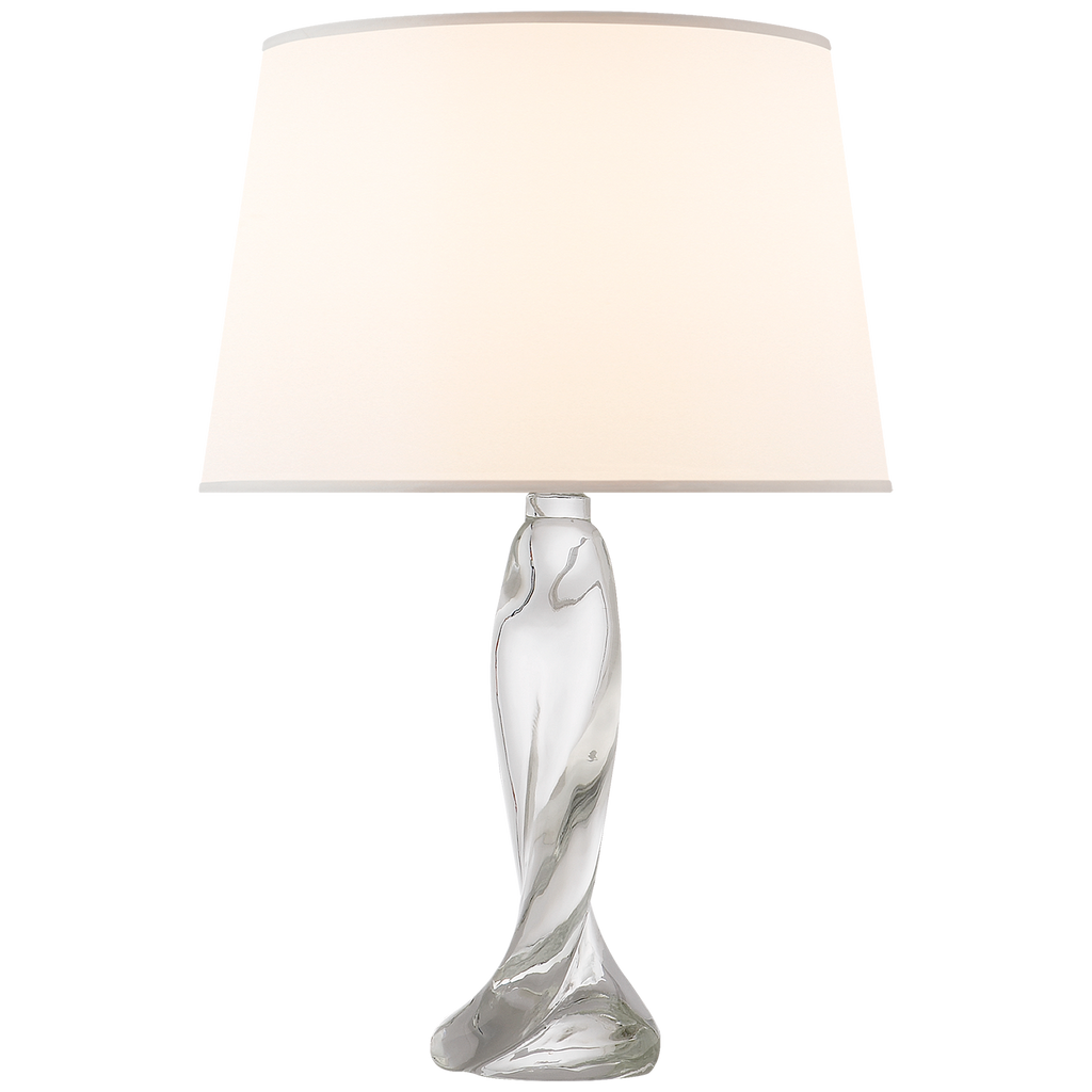 Chloe Table Lamp by Suzanne Kasler
