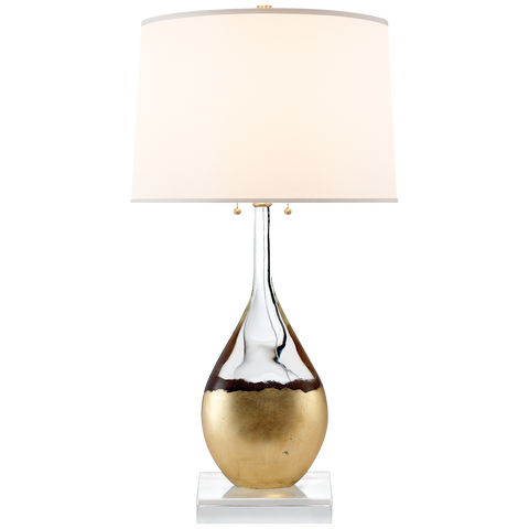 Juliette Table Lamp by Suzanne Kasler
