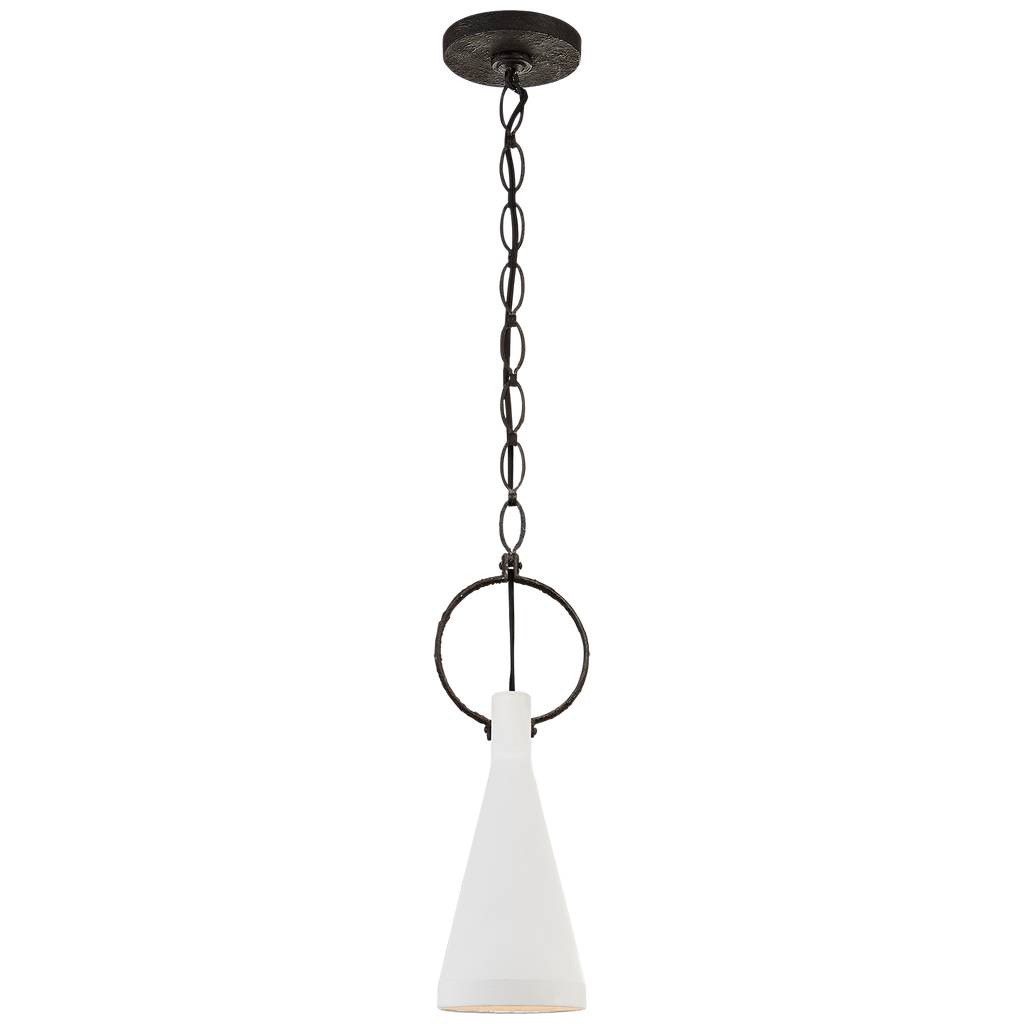Limoges Small Pendant by Suzanne Kasler