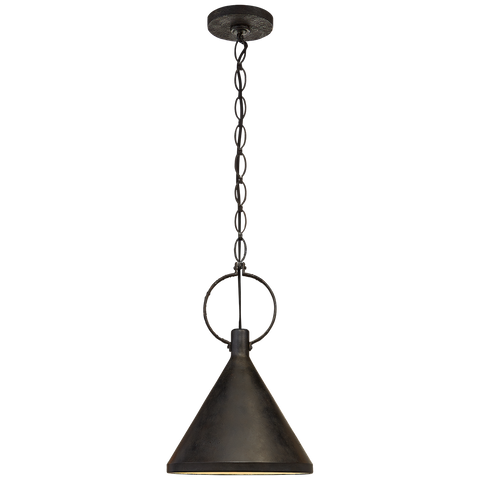 Limoges Medium Pendant by Suzanne Kasler