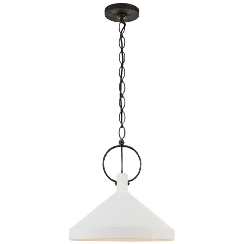 Limoges Large Pendant by Suzanne Kasler