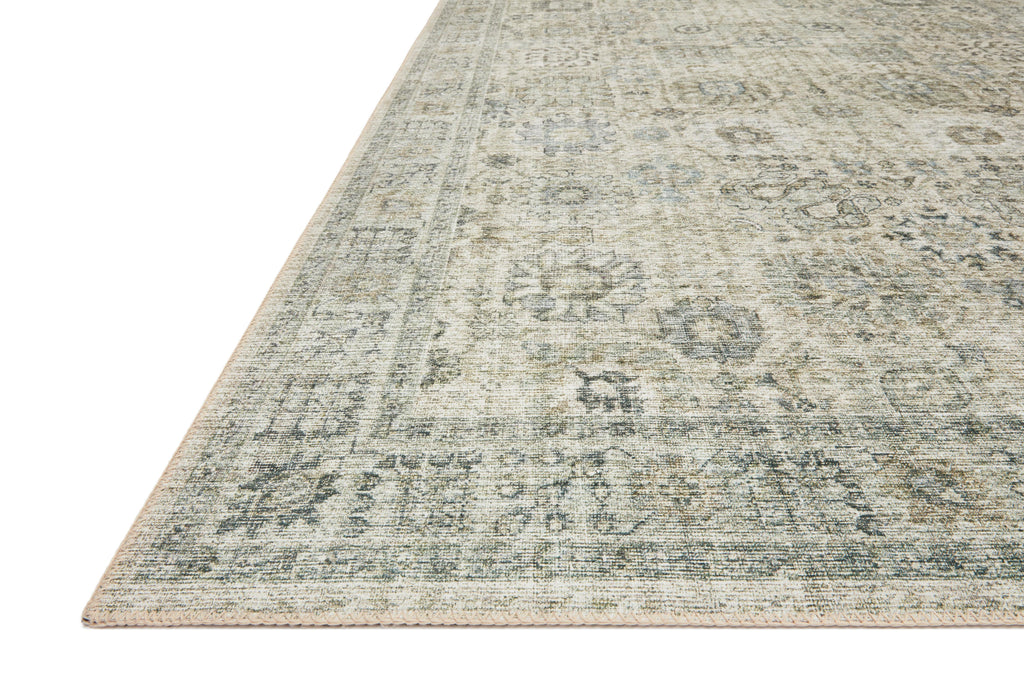 Skye Rug in Natural / Sage by Loloi II