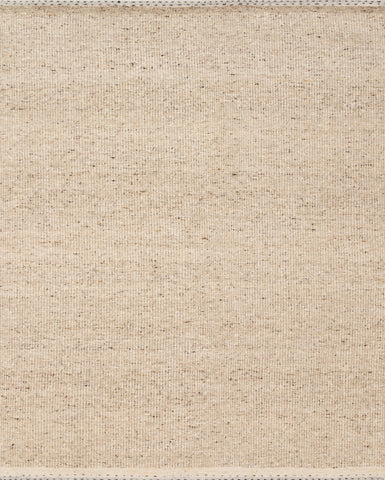 Sloane Rug in Natural by Loloi