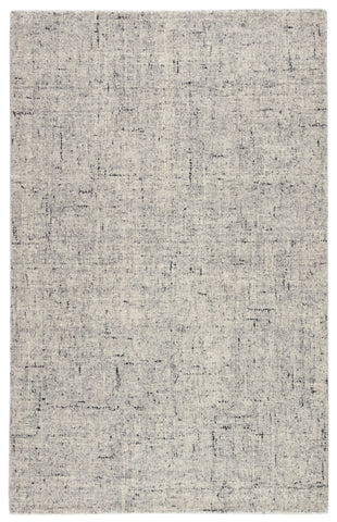 Salix Macklin Rug in Light Gray by Jaipur Living