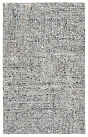 Salix Macklin Rug in Light Blue by Jaipur Living