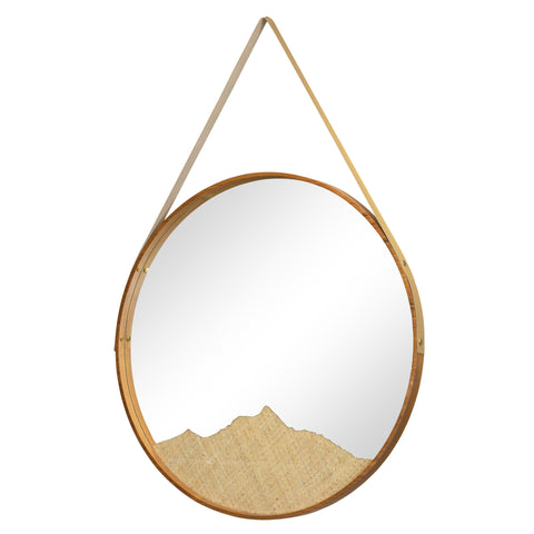 Sonora Mirror by Selamat