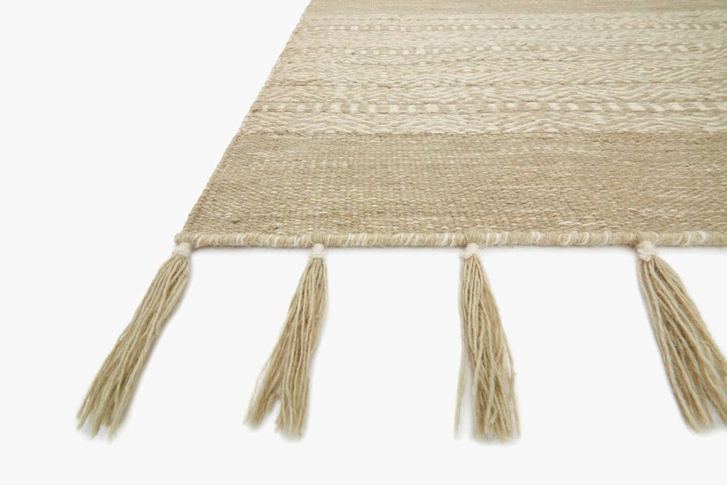 Solano Rug in Sage by ED Ellen DeGeneres Crafted by Loloi