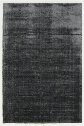 Sopris Collection Hand-Woven Area Rug in Charcoal design by Chandra rugs