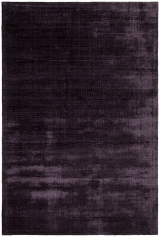 Sopris Collection Hand-Woven Area Rug in Purple design by Chandra rugs