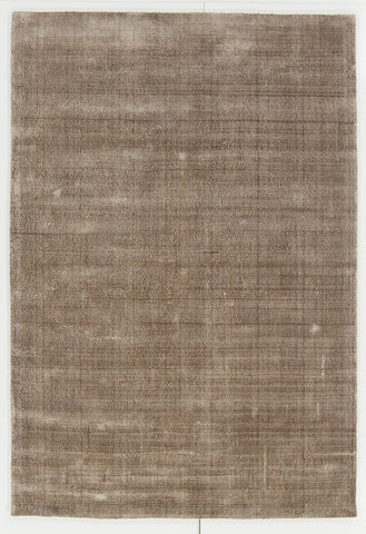 Sopris Collection Hand-Woven Area Rug in Brown