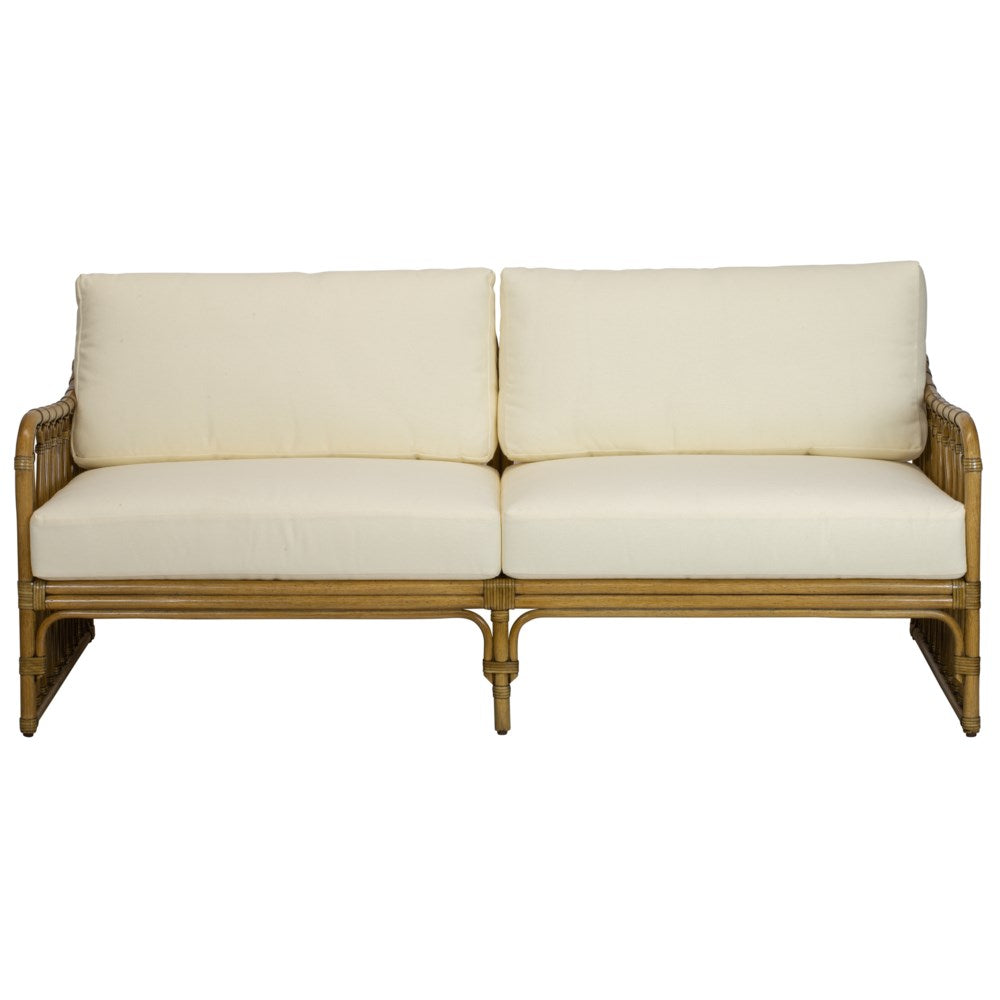 Sona Settee in Various Colors