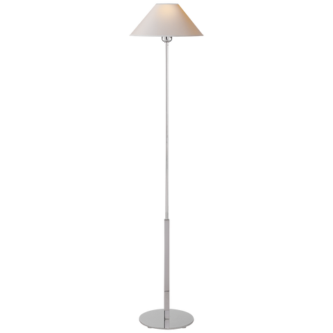 Hackney Floor Lamp by J. Randall Powers