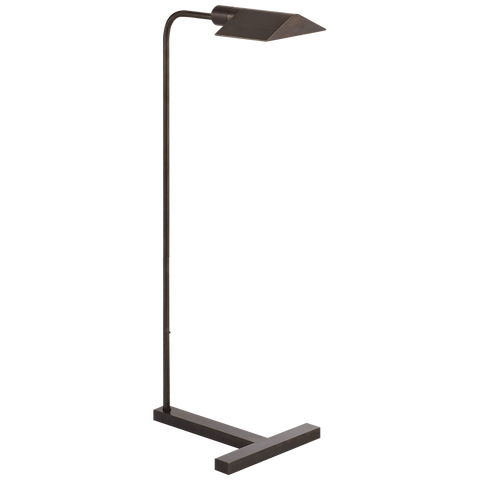 William Pharmacy Floor Lamp by J. Randall Powers
