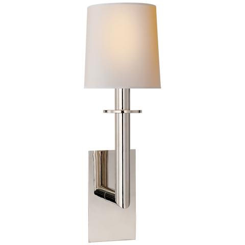 Dalston Sconce by J. Randall Powers
