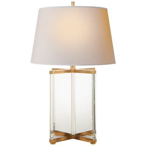 Cameron Table Lamp by J. Randall Powers