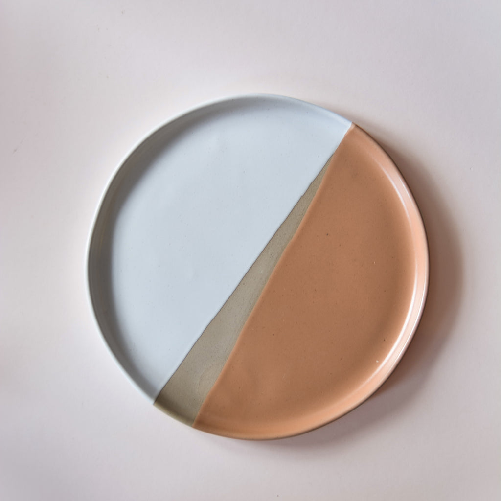 Spice Route Dinner Plate by BD Edition I