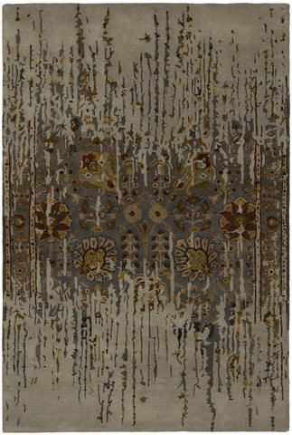 Spring Collection Hand-Tufted Area Rug design by Chandra rugs