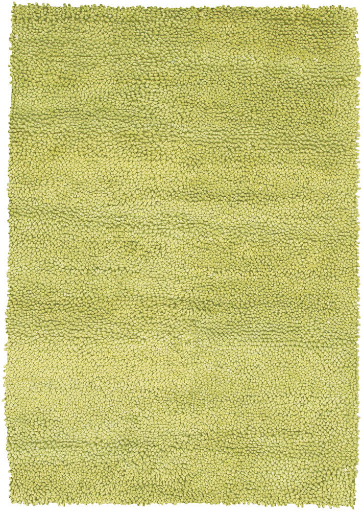 Strata Collection Hand-Woven Area Rug in Light Green design by Chandra rugs