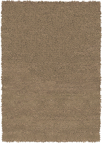 Strata Collection Hand-Woven Area Rug in Light Brown design by Chandra rugs
