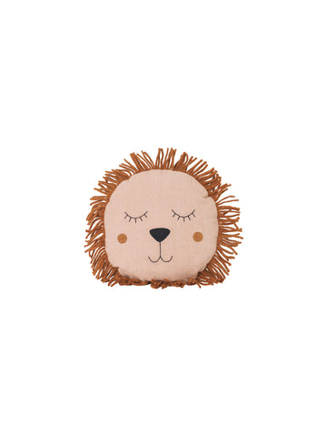 Lion Safari Cushion by Ferm Living