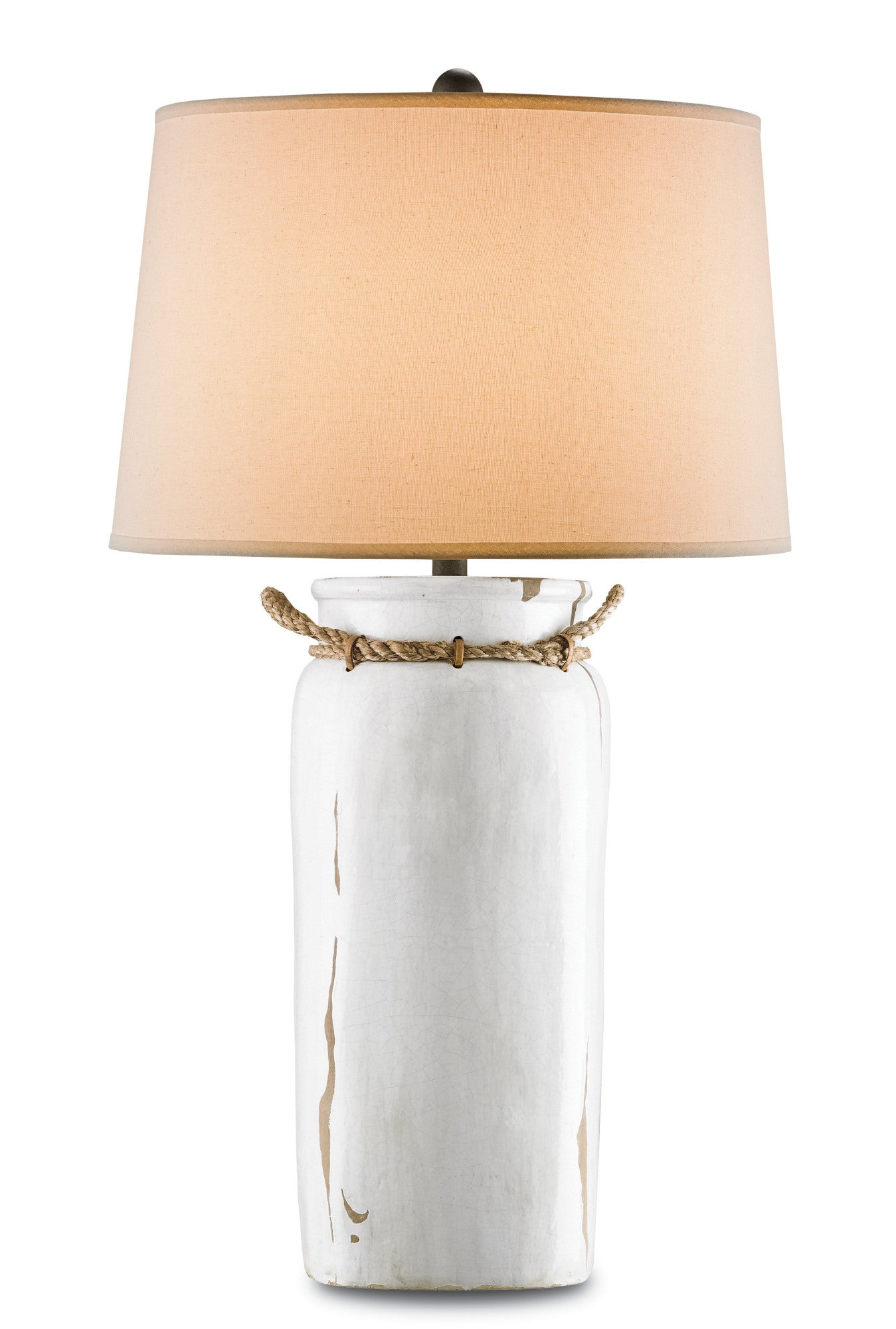 Sailaway Table Lamp design by Currey & Company