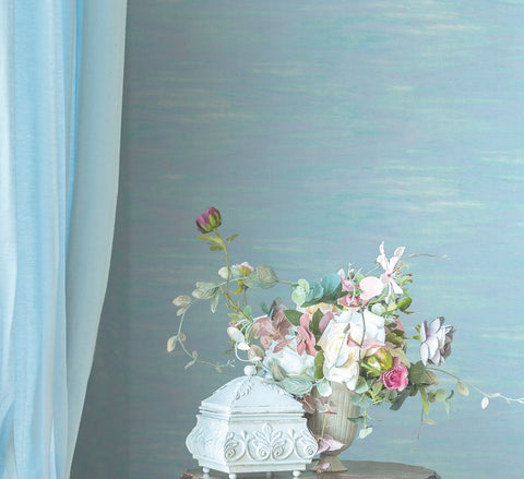Saltwater Wallpaper from the Transition Collection by Mayflower