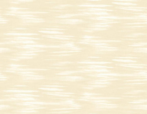 Saltwater Wallpaper in Gold and Cream from the Transition Collection by Mayflower