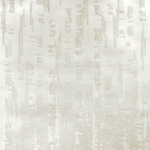 Sariya Grey Glass Beads Texture Wallpaper from the Venue Collection by Brewster Home Fashions
