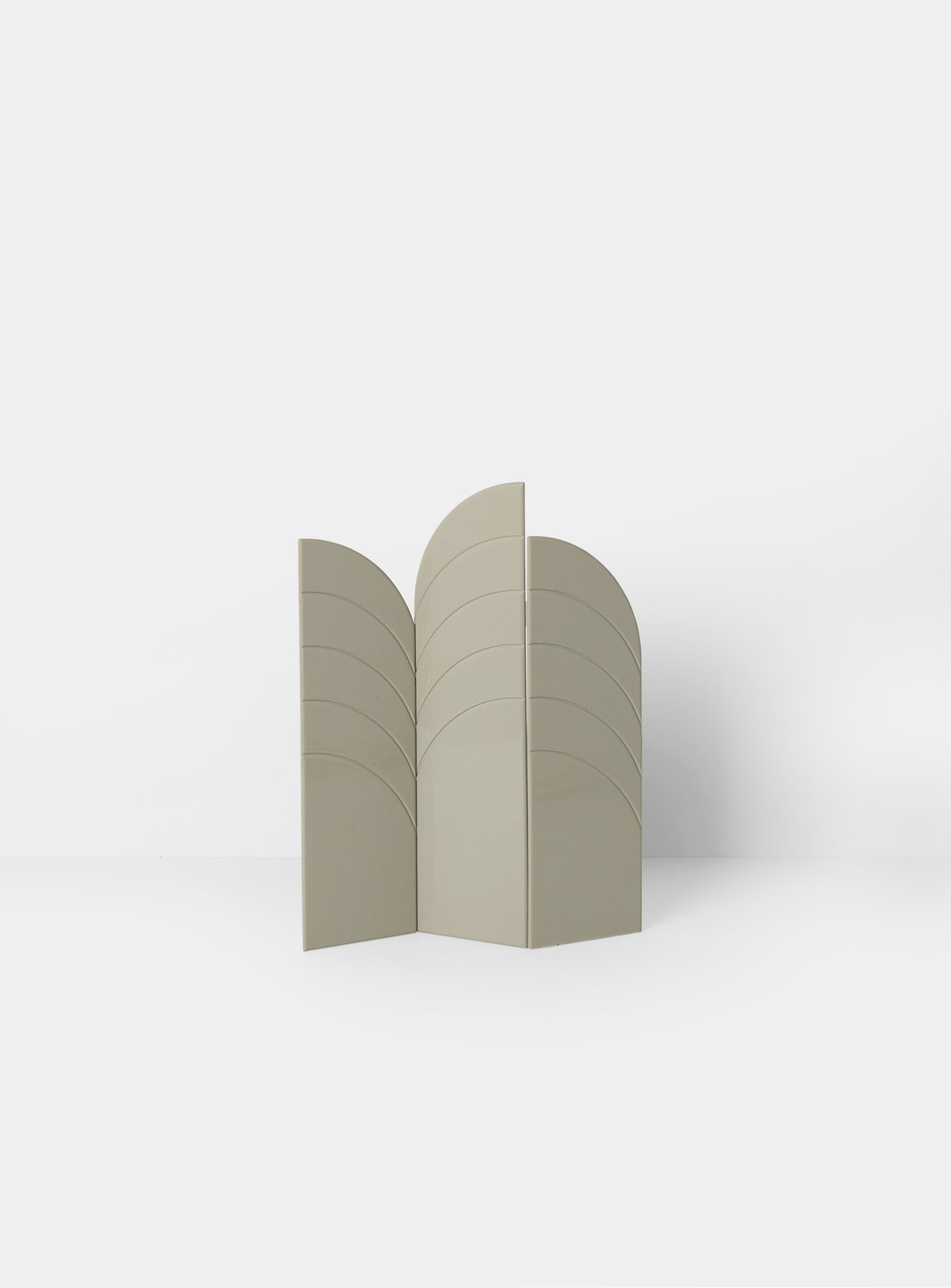 Scene Small Background in Grey design by Ferm Living