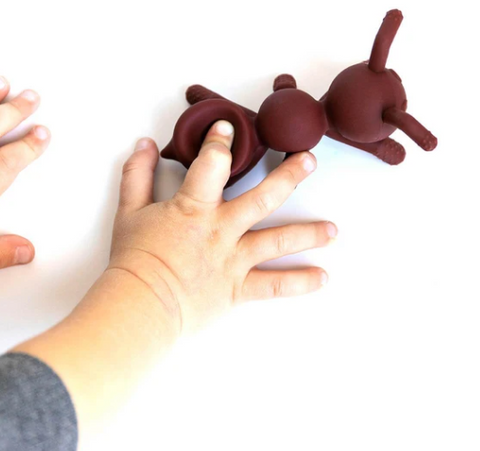 ant-icipation teether - by doddle & co.
