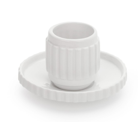 Diesel- Machine Collection Single Coffee Cup by Seletti