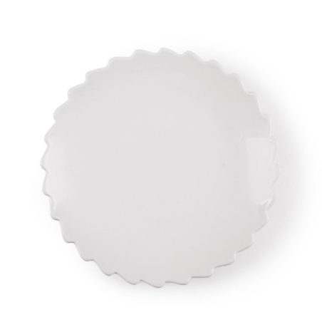 Diesel- Machine Collection Single Salad Plate