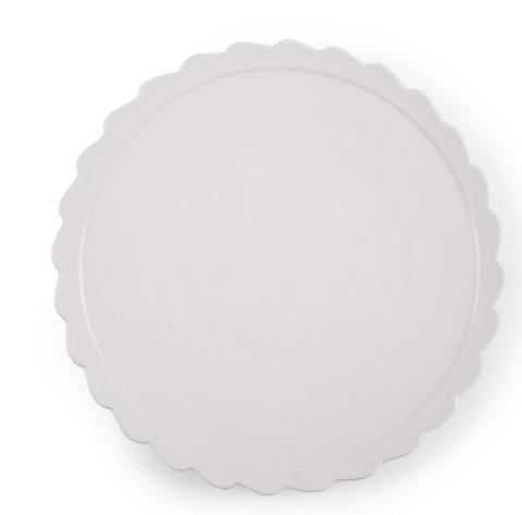 Diesel- Machine Collection Single Dinner Plate