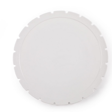 Diesel- Machine Collection Single Dinner Plate by Selleti
