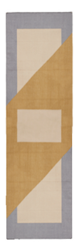 No. 7 Sunrise Rug by Tantuvi