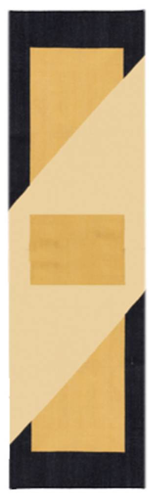 No. 7 Sol Rug by Tantuvi