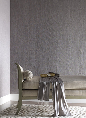 Seagrass Faux Grasscloth Wallpaper by York Wallcoverings