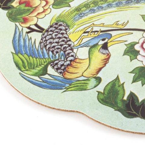 Hybrid Teodora Tablemat by Seletti