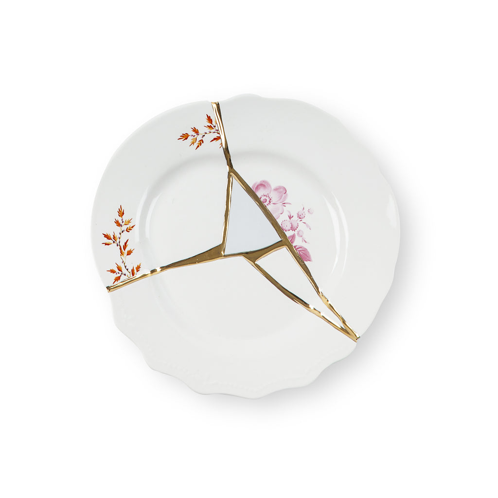 Kintsugi Small Dinner Plate 2