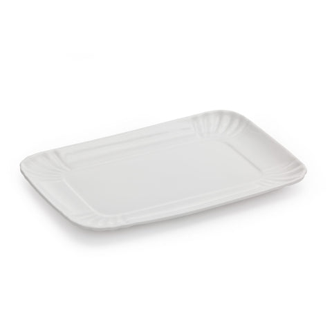 Set of 4 Estetico Quotidiano The Medium Tray design by Seletti