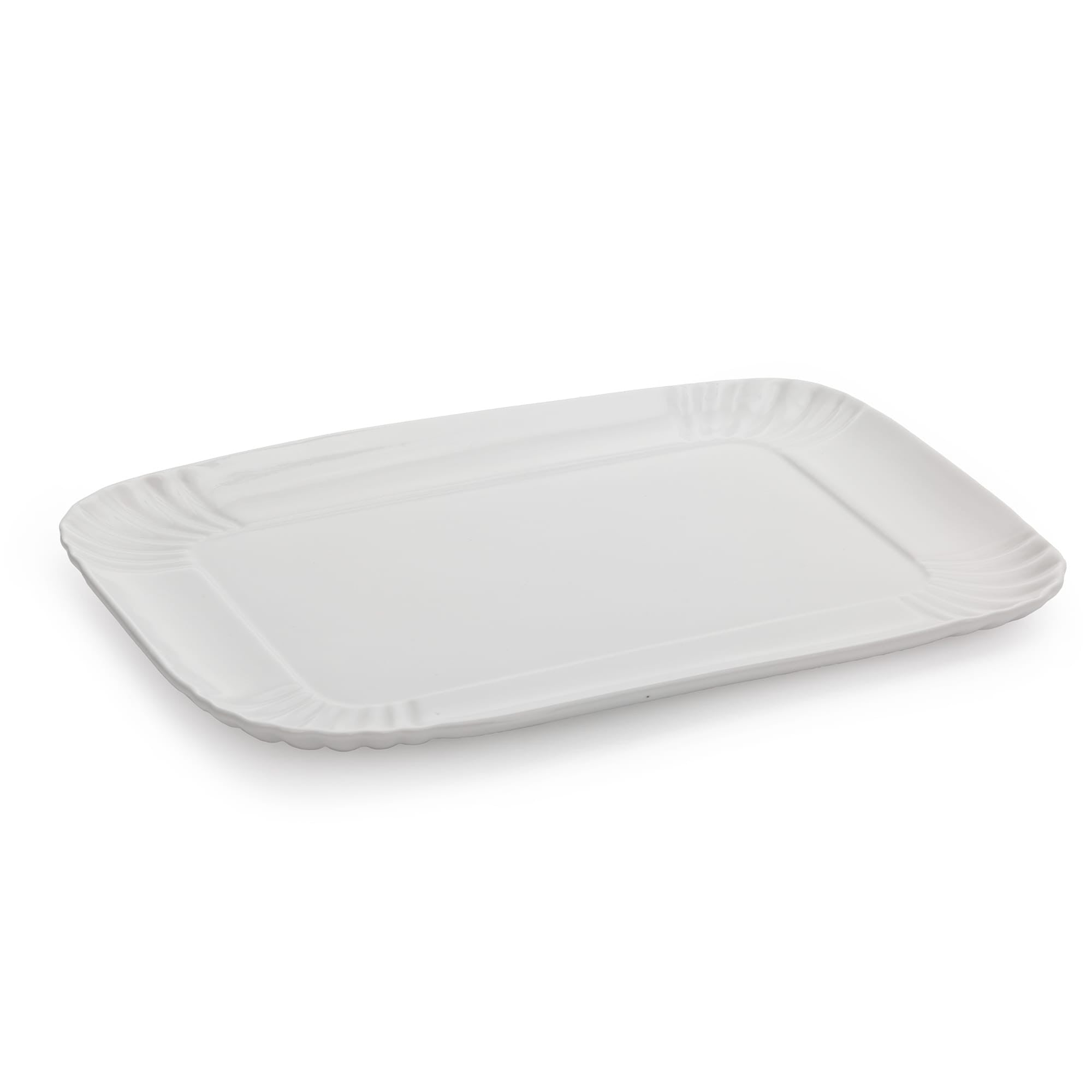 Estetico Quotidiano The Large Tray design by Seletti
