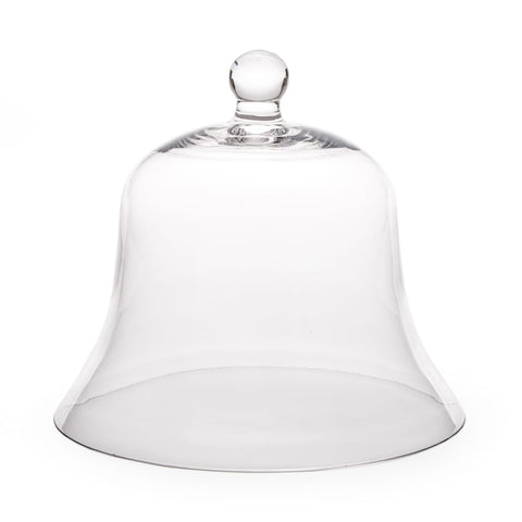 Estetico Quotidiano The Glass Bell Cover design by Seletti